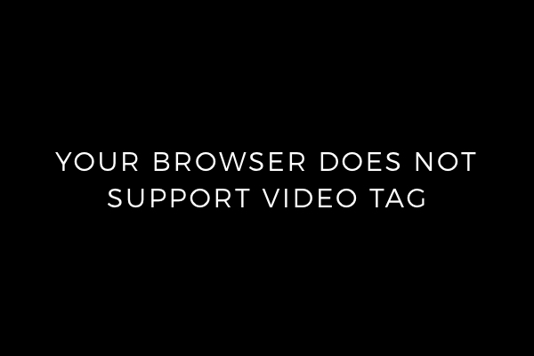Your Browser does not support video.